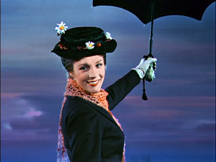 Practically Perfect in Every Way???